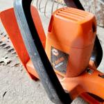 ELECTRIC BLACK & DECKER HEDGE TRIMMERS