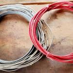 LOT OF WIRE
