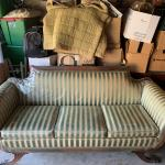 Antique Couch Duncan Pyhfe