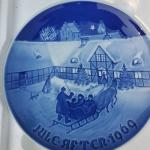 Collectible Plates from the 1960's thru 1990's