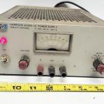 HP HARRISON 6206B DC POWER SUPPLY