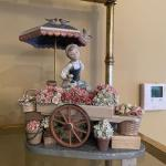 Flowers of the season Lladro