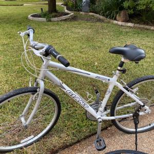 Photo of bike