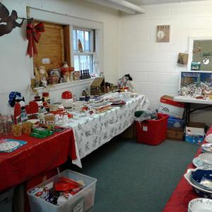 Photo of BACK OPEN SATURDAY WITH A CHRISTMAS ROOM AND SO MUCH MORE!!! PLEASE SEE PICS!!