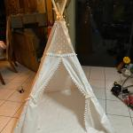 "TeePee, Bike 20"", Barbie Furniture, Scooter, small fish tanks, Helmets"