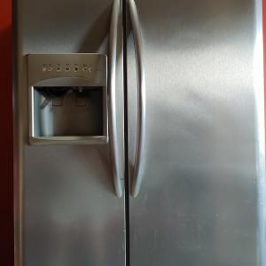 Photo of REFRIGERATOR DOUBLE DOOR