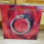 THE ALAN PARSONS PROJECT RECORD LP