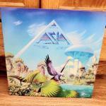 ASIA RECORD LP