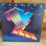 VANZANT RECORD - LP