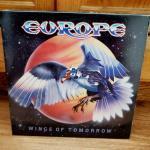 EUROPE RECORD LP