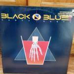 BLACK BLUE - NASTY NASTY RECORD LP