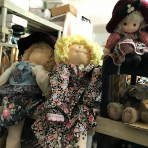 Photo of YARD /GARAGE SALE - COLLECTABLES-HOLIDAY GIFTS-AND MORE!  - FINAL 3 WEEKENDS