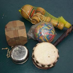 Photo of Yo Yo, Wood & Handmade Toys