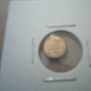 Photo of 5 gold coins mini