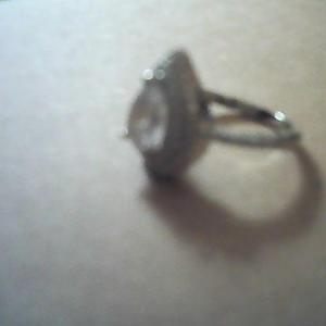 Photo of womens ring