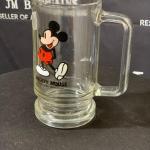 Mickey Mouse Vintage Mug