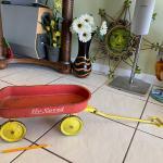Vingage Wagon, Toys, Trucks, Bikes, Babie furinure & dolls