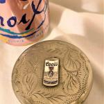 Coors Snuff Box