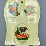 Vintage Spoon Rest YD#011-1120-00237