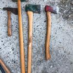 Axes and Hatchet
