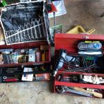 Tools - Toots and More Tools