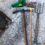 Outdoor  Hand Tools