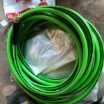 New Water hose