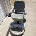 Hoveround scooter