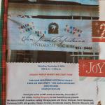 SJC Historical Society Holiday Vintage Market And Craft Faire Saturday Dec 5