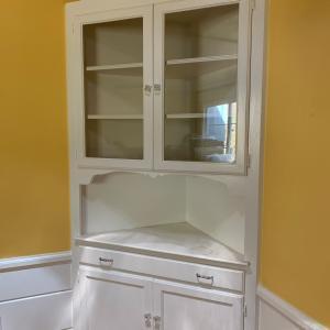 Photo of Cute Cornee Cabinet