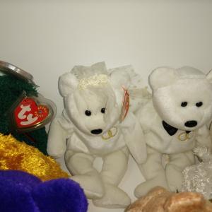 Photo of TYplush super collection