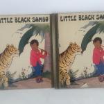 Little Black Sambo Vintage 1927 Hardcover Platt & Munk