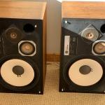 JBL L100 Century speakers / original condition / super nice