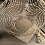 Windemer oscillating fan / multi speed
