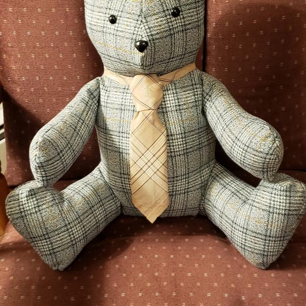 Photo of Handmade Bears - for special occasions