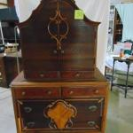 38  Antique Bedroom Set