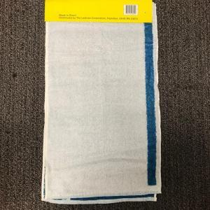 "Photo of 11"" x 40"" Cotton Sports Towel NWT #2"