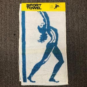 "Photo of 11"" x 40"" Cotton Sports Towel NWT #1"