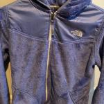 Girls North Face Fleece