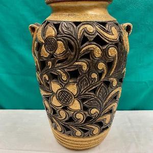 Photo of Large Decorative Urn Planter Vase