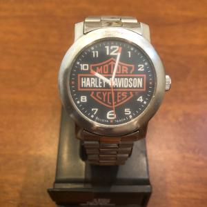 Photo of Harley Davidson Men's Watch