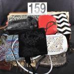LOT#159: Purse Lot #2