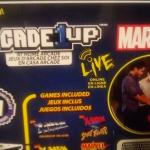 Arcad Marvel 1 up