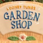Looney Tunes Garden Shop Cookie Jar. Circa 1997.