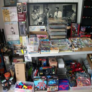 Photo of HUGE GARAGE SALE, WITH THOUSANDS OF QUALITY ITEMS.