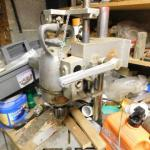 Basic Brand Industrial Bench Top Drill Press