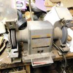 Craftsman .5 HP Bench Grinder