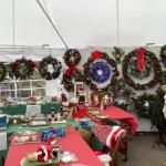 Everything Christmas Tent / Yard Sale!  DEC 3, 4,5th!  Opens 8:00 am to 3:30 pm