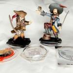 PS3 PIRATES OF THE CARIBBEAN INFINITY CHARACTERS