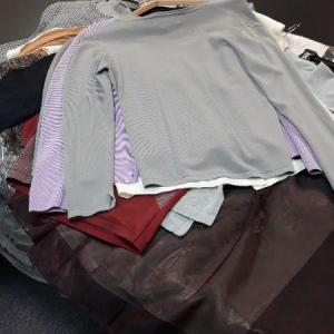 Photo of Bundle of clothes